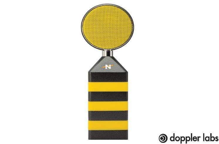 NEAT MIC -KBCSSC King Bee Microphone