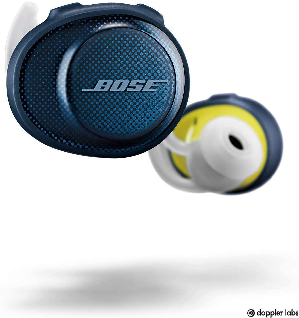BOSE SoundSport Sweatproof Bluetooth Headphones
