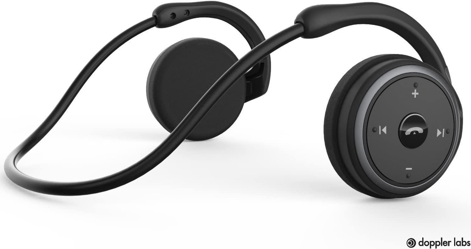 Levin Bluetooth Headphones with Neckband