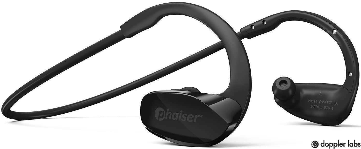 Phaiser BHS-530 Bluetooth Headphones