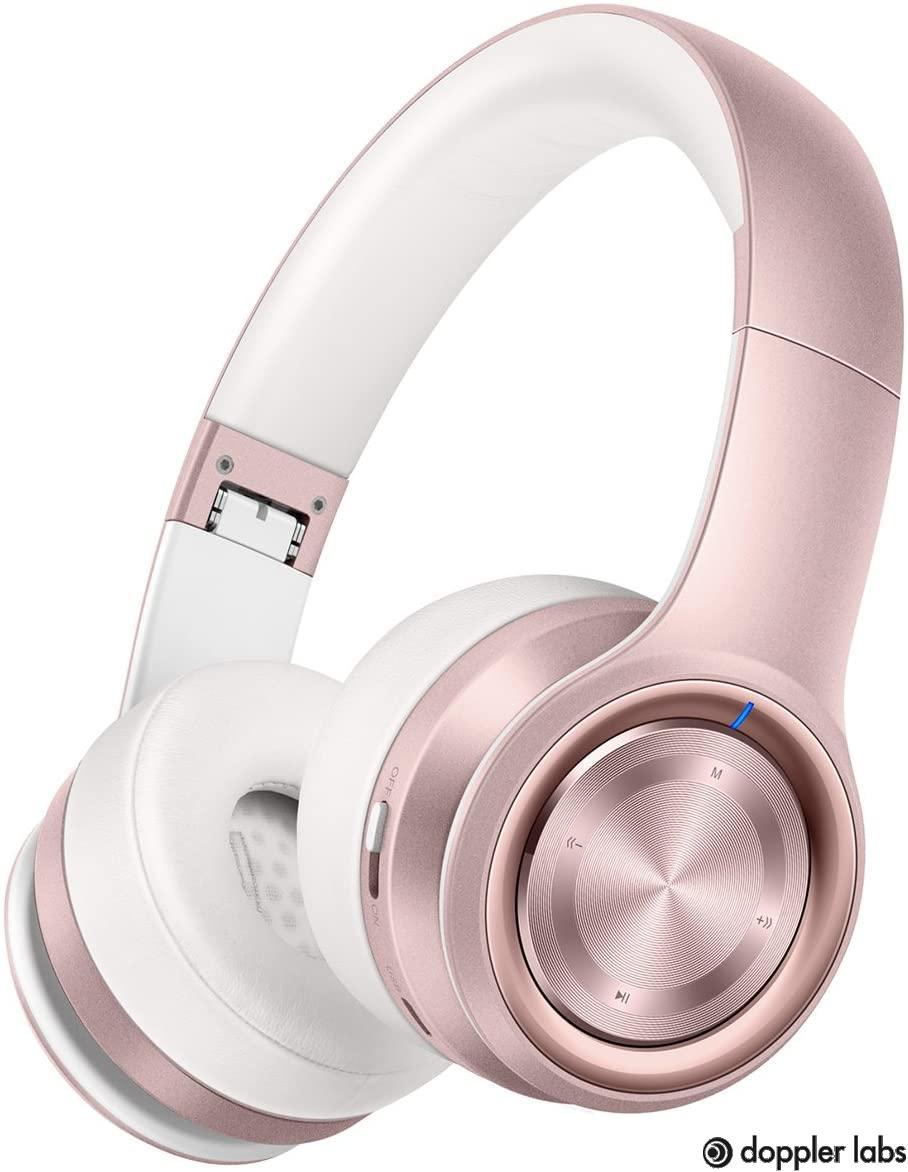 Picun P26 Bluetooth Over-ear Headphones