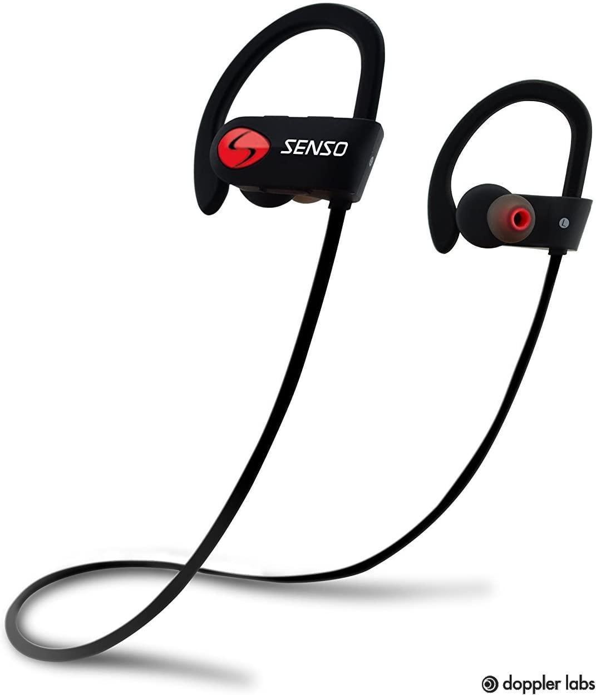 SENSO Bluetooth Sports Headphones