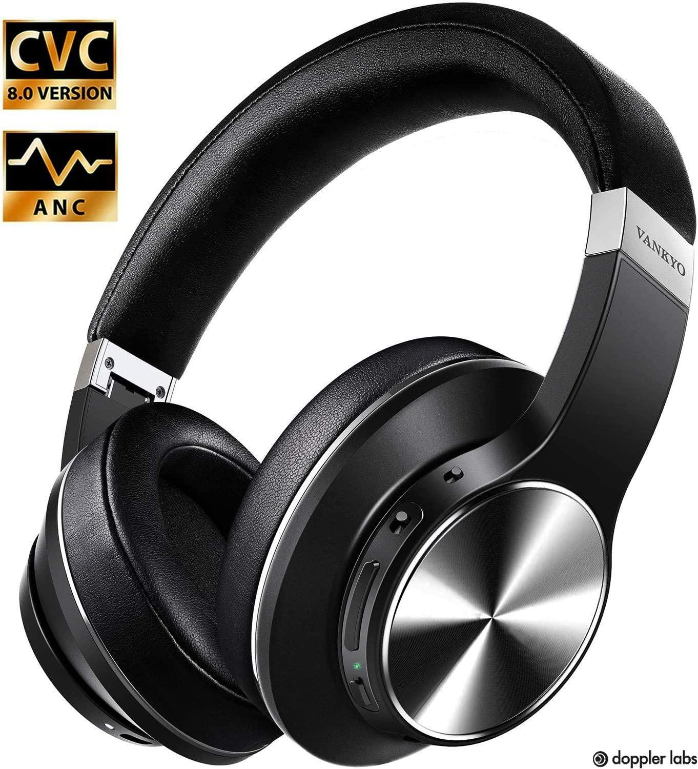 VANKYO C751 Wireless Over-ear Headphones