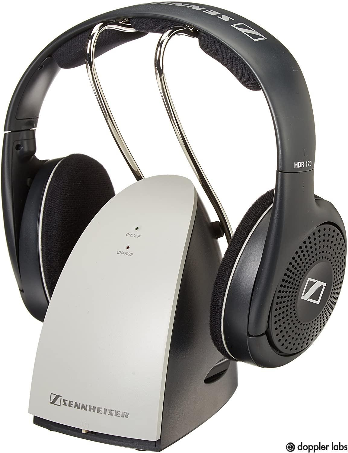 The Sennheiser RS120 is the classic that started it all