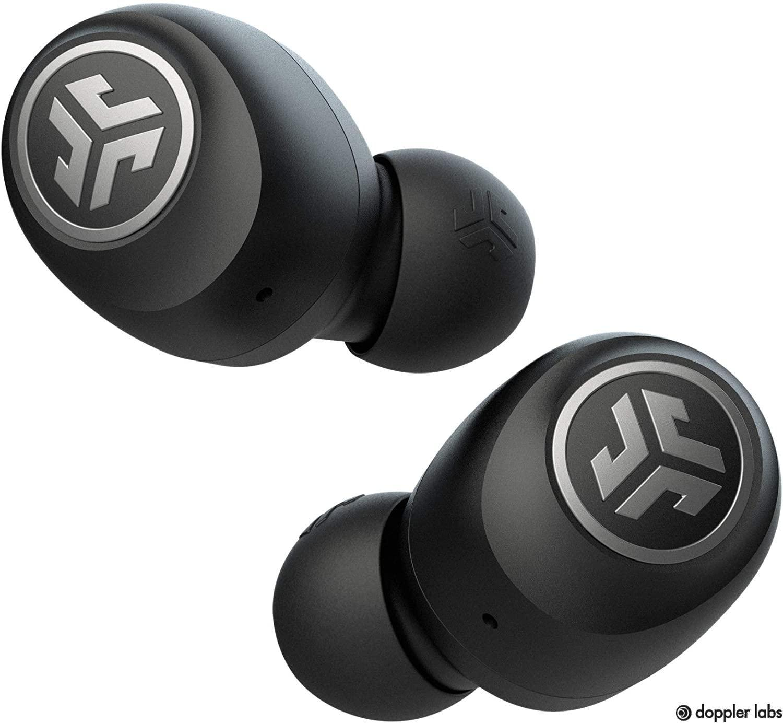 JLab Audio Go Air Bluetooth Earbuds