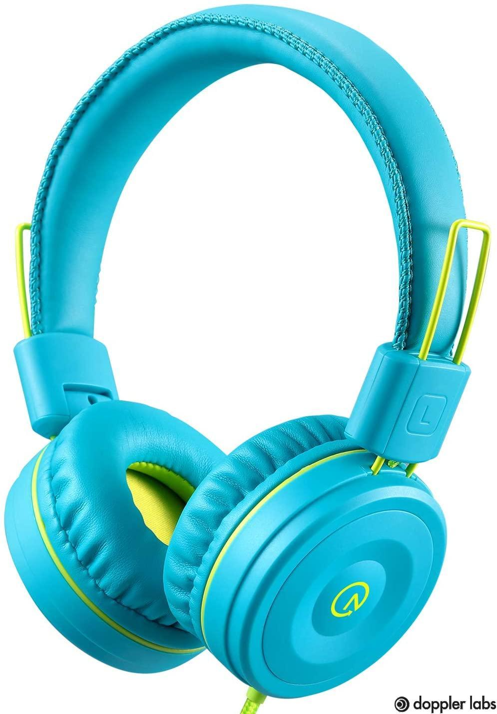 Noot Products K22 Kids Headphones