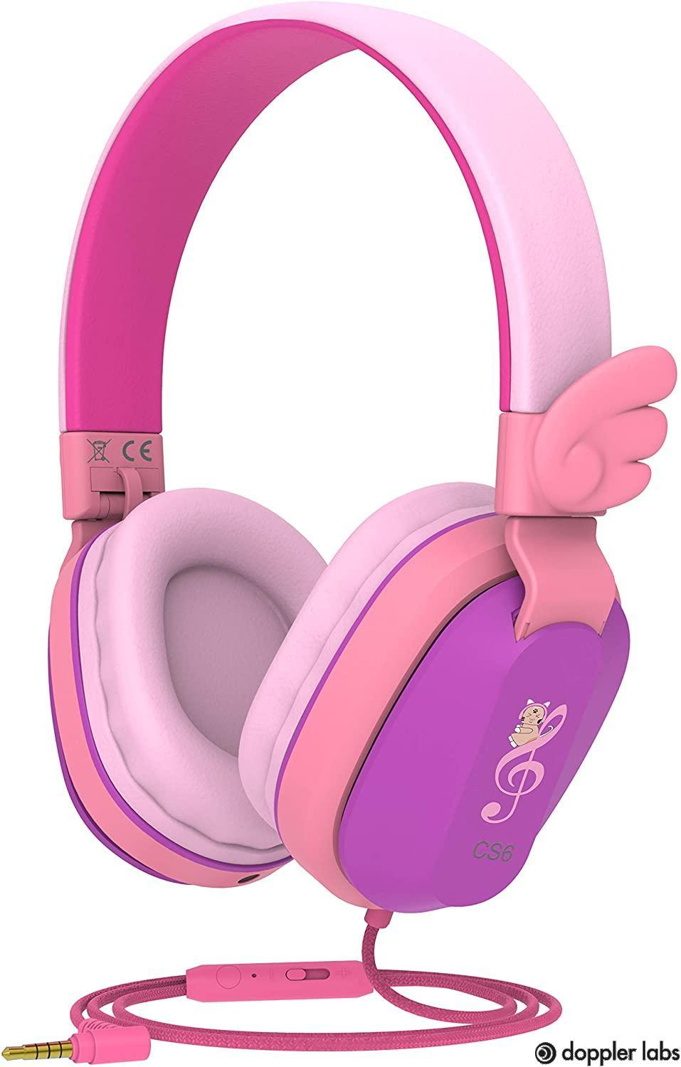 Riwbox CS6 Kids Headphones