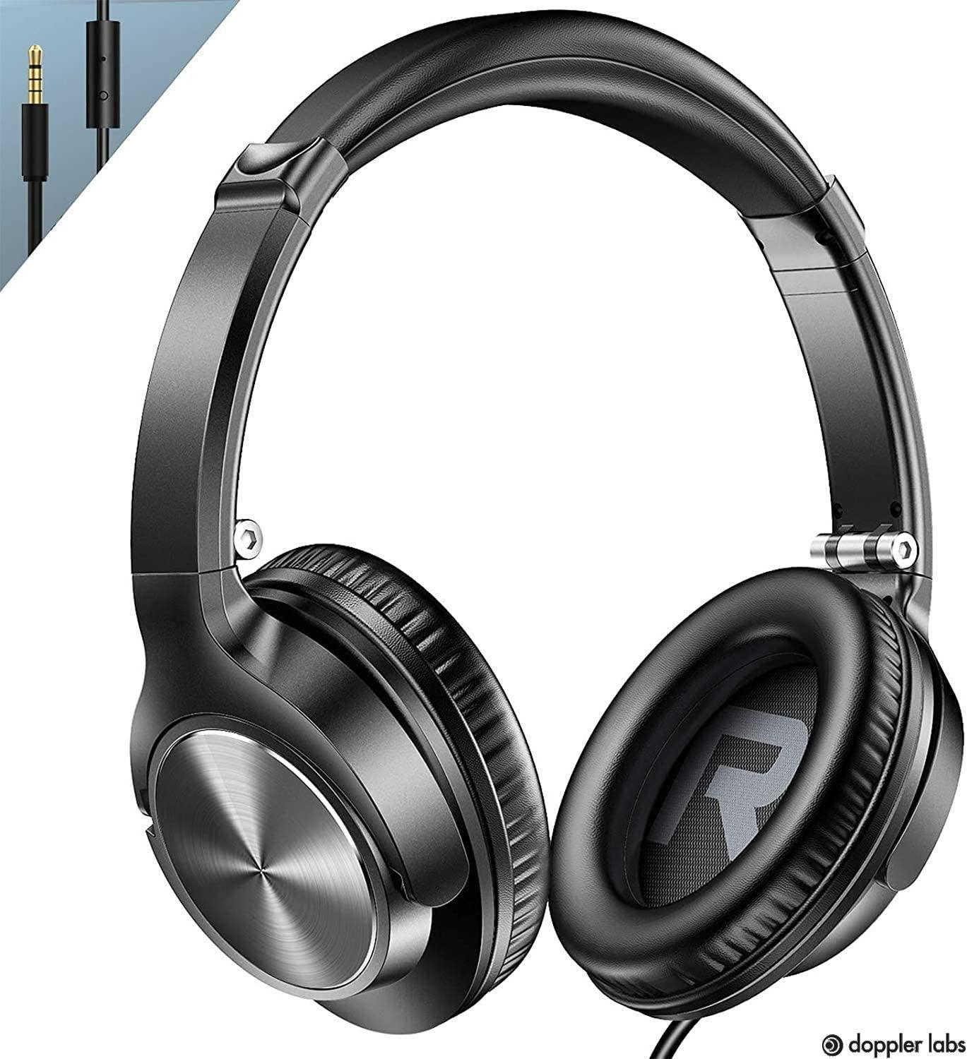 Vogek Wired Headphones