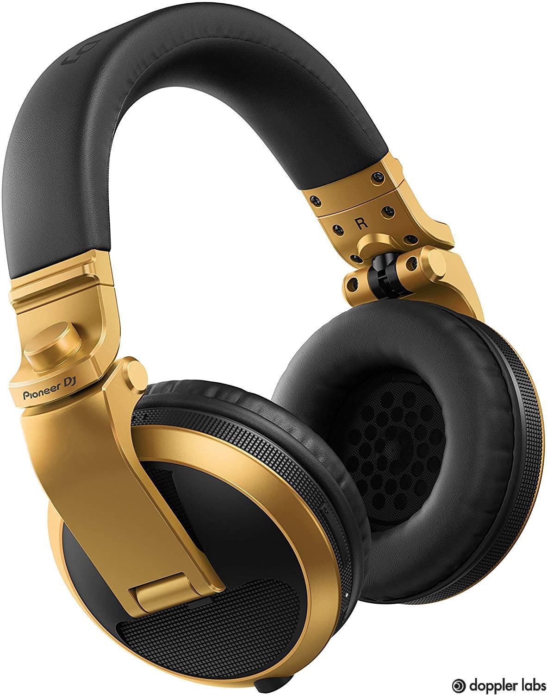 Pioneer HDJ-X5BT-N Over-Ear Headphone