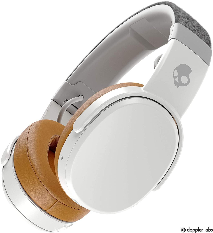 Skullcandy Crusher S6CRW-K590 Over-Ear Headphone