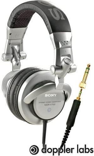 Sony MDR-V700DJ Monitor Series Headphone
