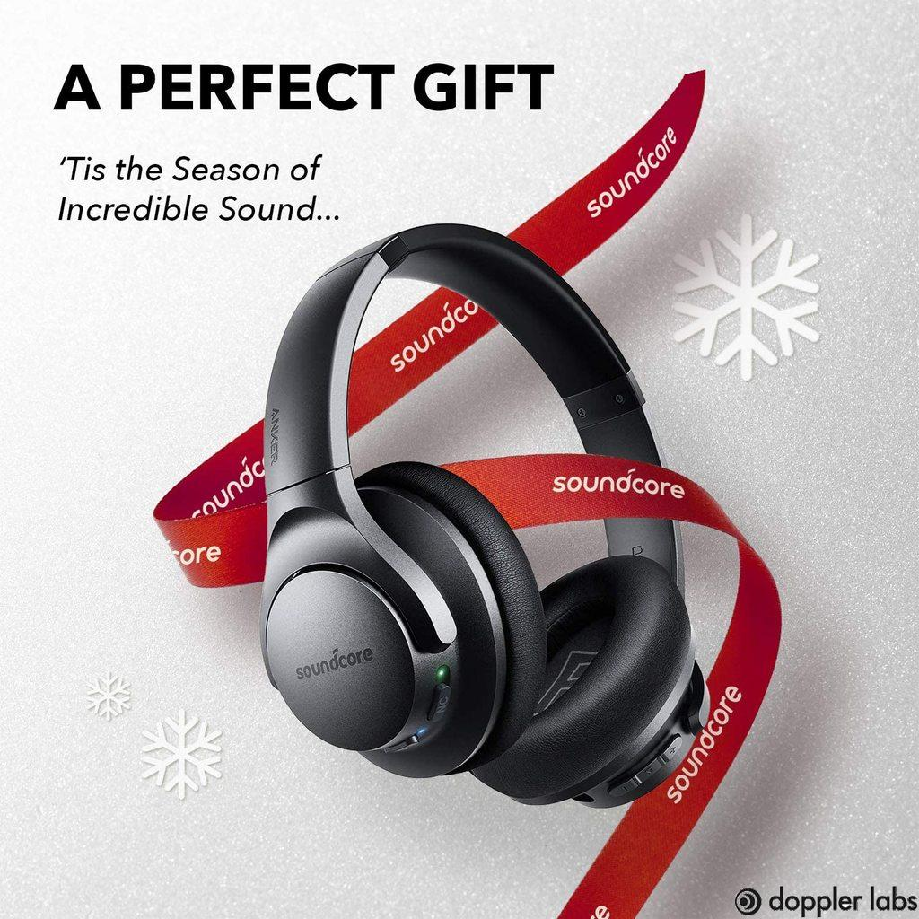 Anker Soundcore Wireless Headphones AK-A3025011