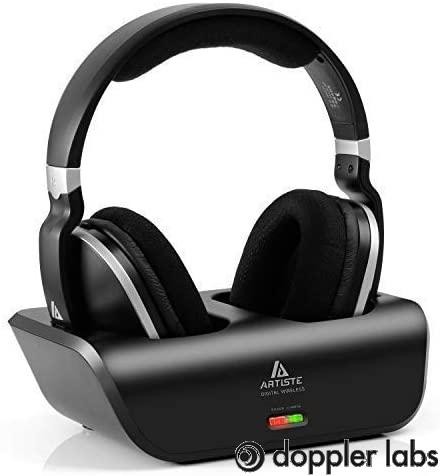 Artiste Over-Ear Headphones ADH300