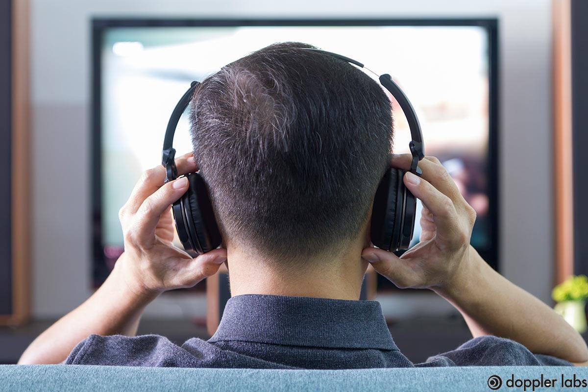 Top 10 Best Wireless TV Headphones In 2021