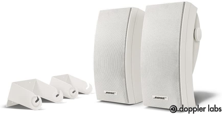 Bose 251 Wall Mount Outdoor Bluetooth Environmental Speakers