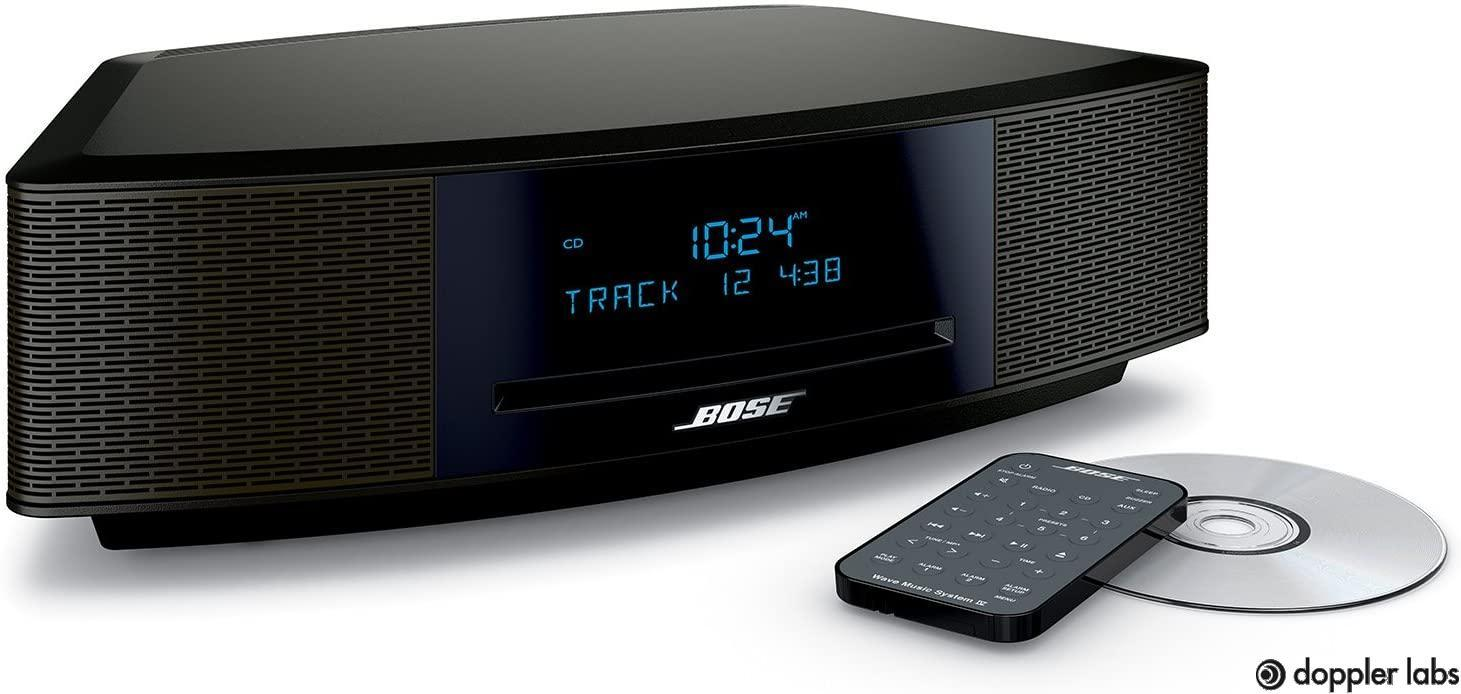 Bose 737251-1710 Wave SoundTouch Music System IV