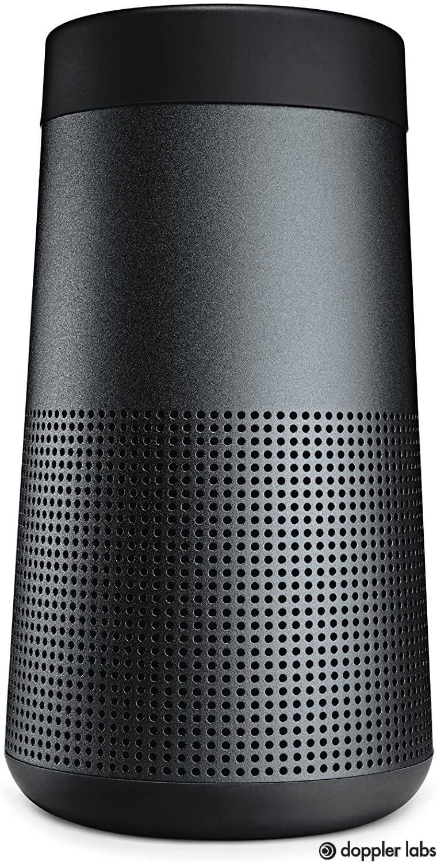 Bose SoundLink Revolve Outdoor Bluetooth Speaker