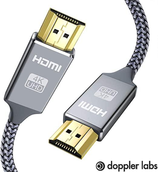 Capshi High Speed 4k HDMI Cable