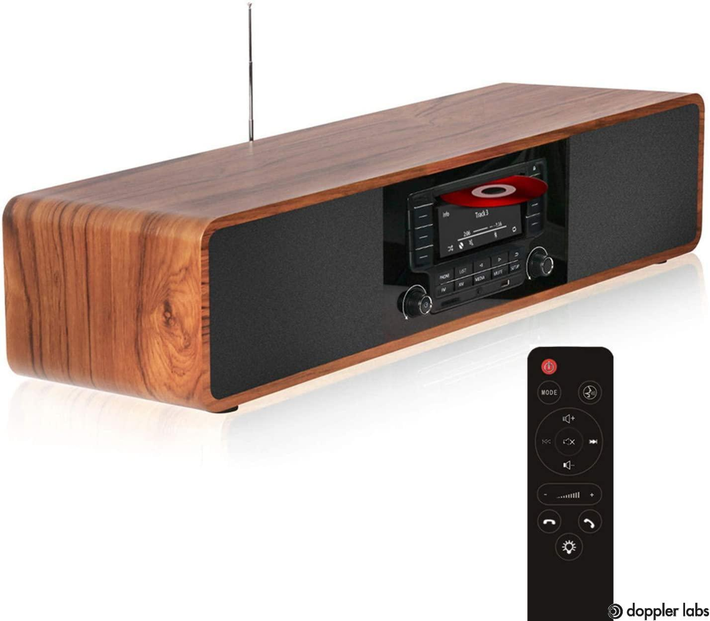 KEiiD Home Stereo System