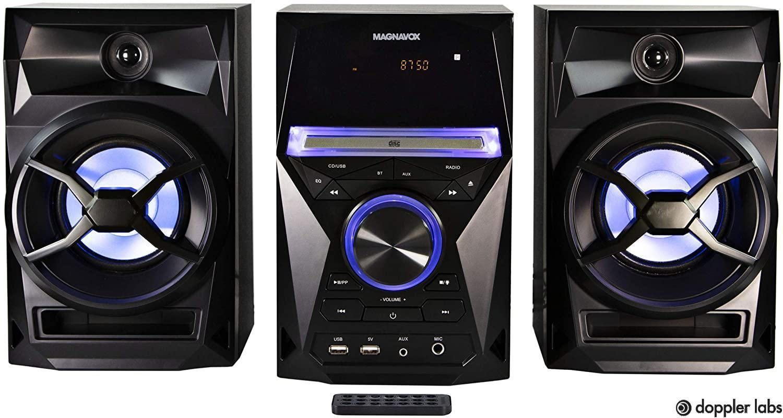 Magnavox CD Stereo Speaker System