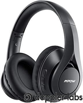 Mpow 059 Lite Bluetooth Headphones BH451