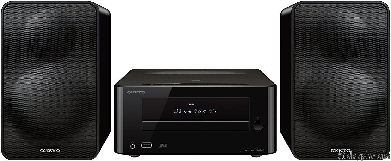 Onkyo CS-265 Home Audio System