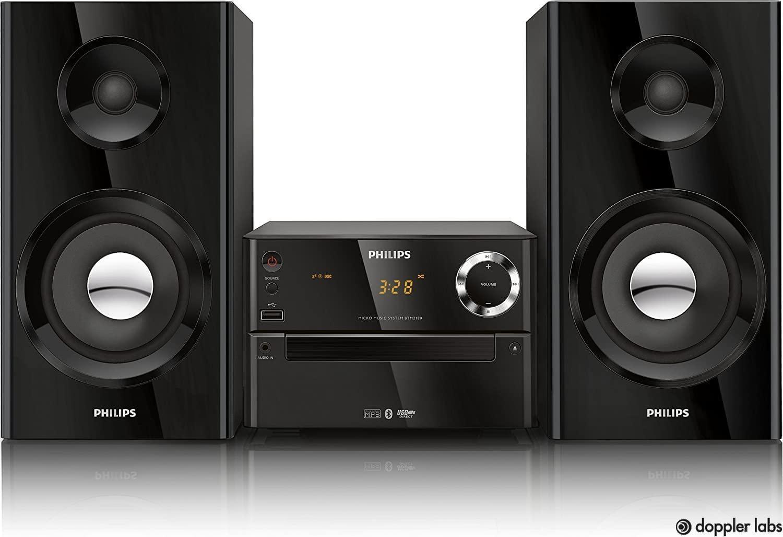 Philips BTM2180/37 Micro Music System
