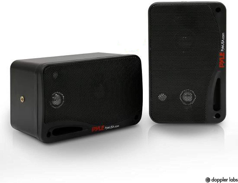 Pyle Outdoor Waterproof Bluetooth & Wireless Speakers