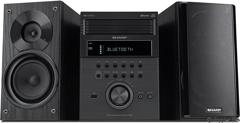 Sharp XL-BH250 Executive Speaker System