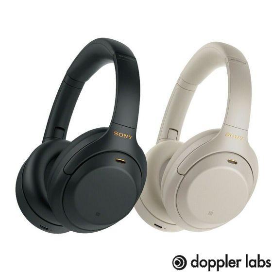 Sony Wireless Noise Canceling Headphones WH-1000XM4