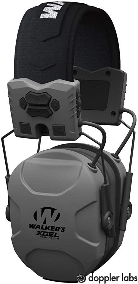 XCEL 100 Muff W/ Voice Clarity & Bluetooth Technology
