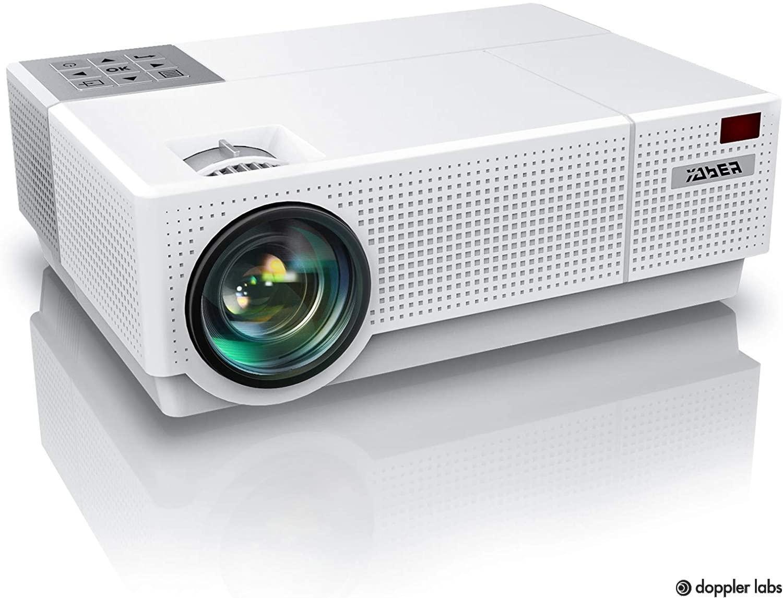 YABER Y31 Native 1920x 1080P Projector