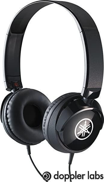 Yamaha HPH-50B Headphones