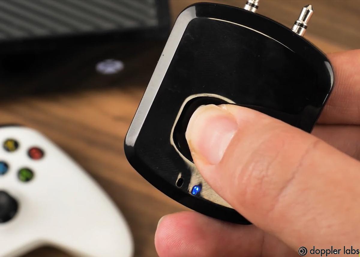 Use Bluetooth Transmitter