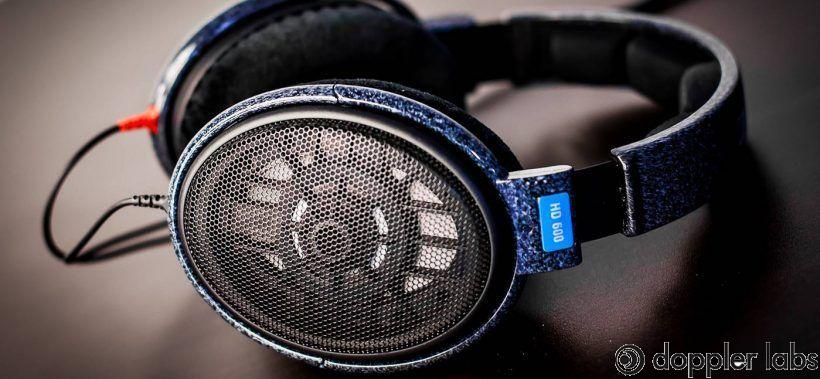 What Are Open-Back Headphones ?
