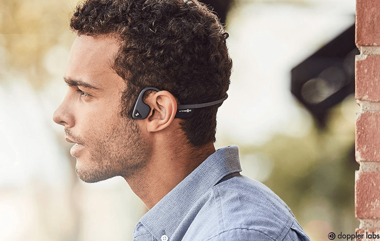 How bone conduction headphones work