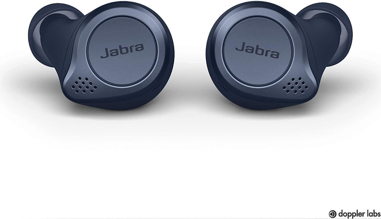 Jabra Elite Active 75t Bluetooth Earbuds