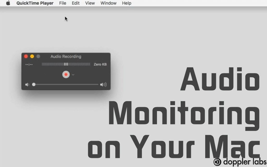 What Is Mic Monitoring?