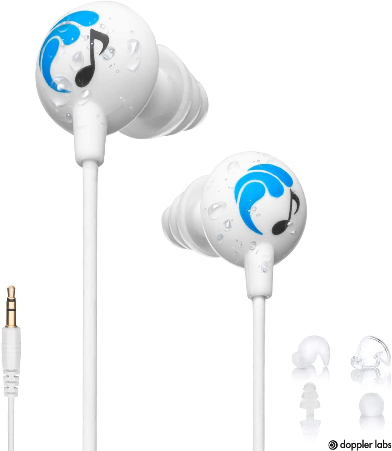 Swimbuds Sports Premium Waterproof Headphones