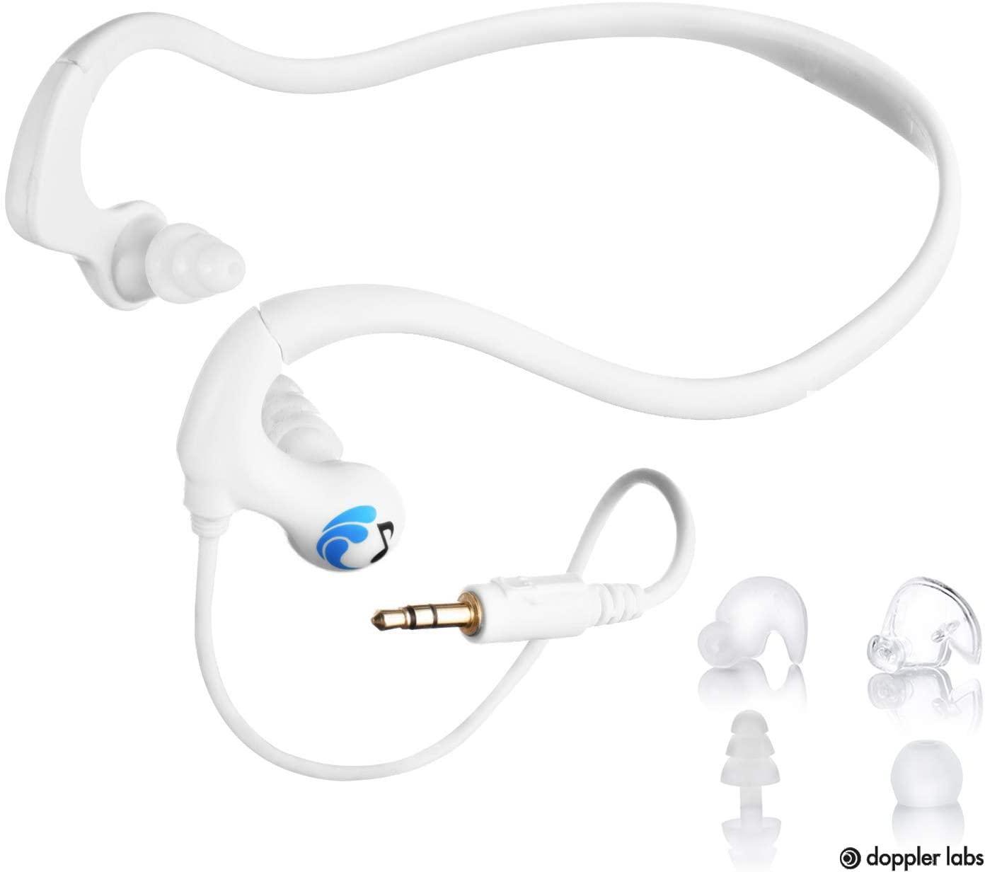 Underwater Audio HydroActive Premium Headphones