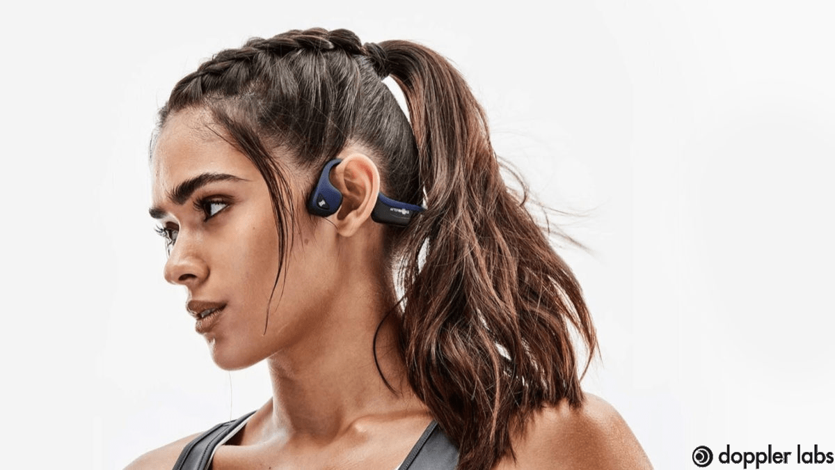 Why you should get bone conduction headphones