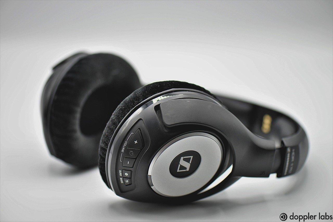 Headphones With Incredible Sound System