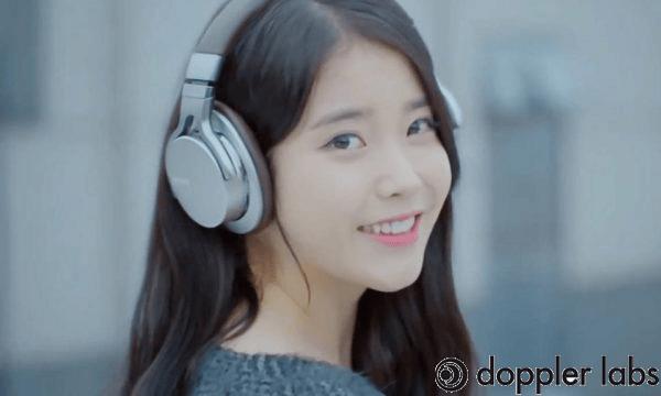 Headphones enjoy
