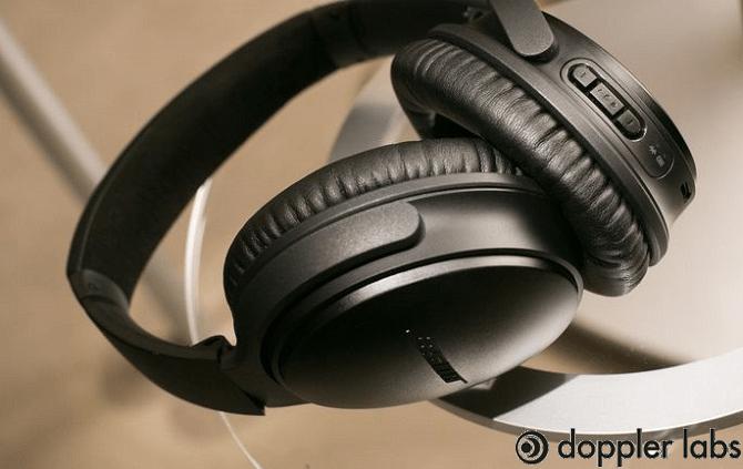 How to avoid headphones hurt top of your head