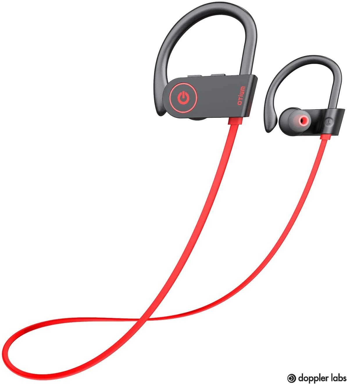 Otium Bluetooth Wireless Earbuds