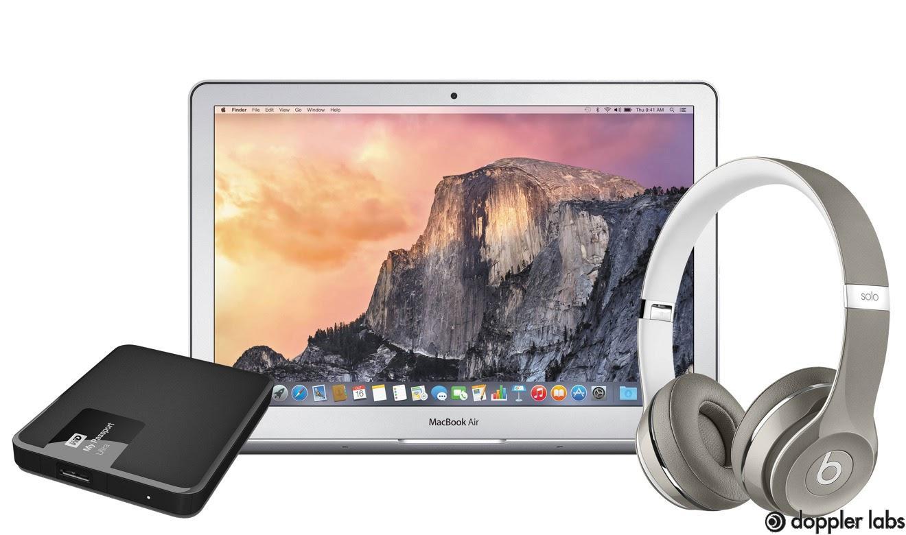 Pairing Beats headphones with a Mac