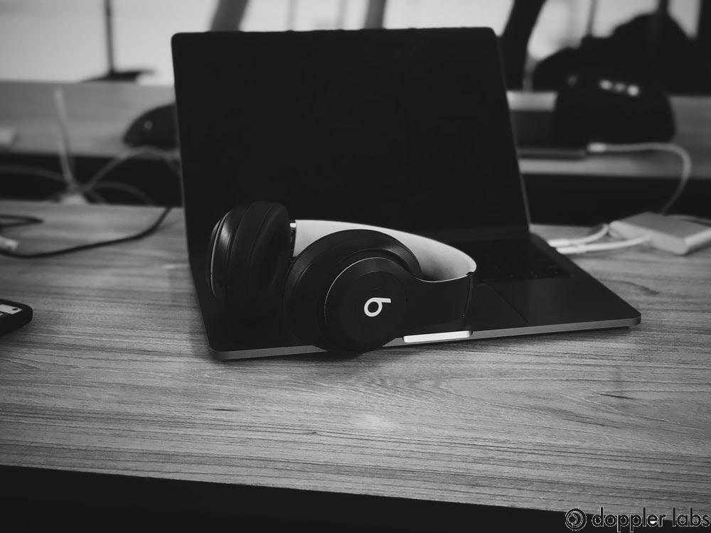 Pairing Beats headphones with a Windows laptop
