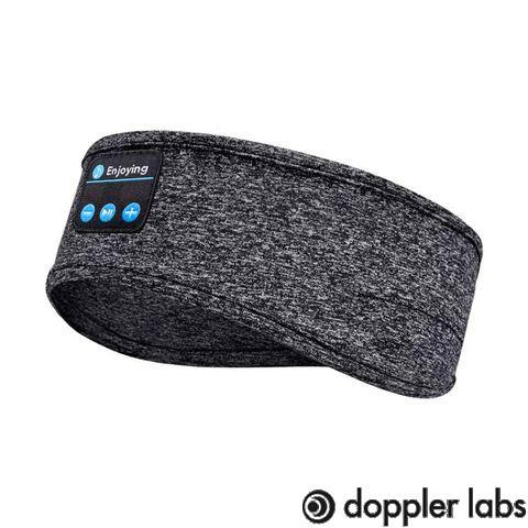 Stylish Headband With Active Noise Canceling