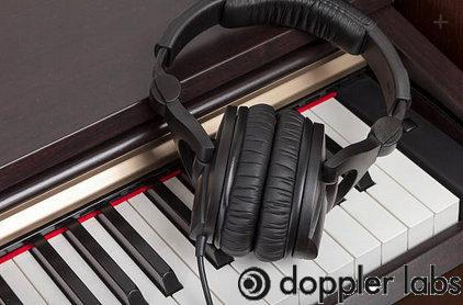 The Issue With Headphones and Digital Piano