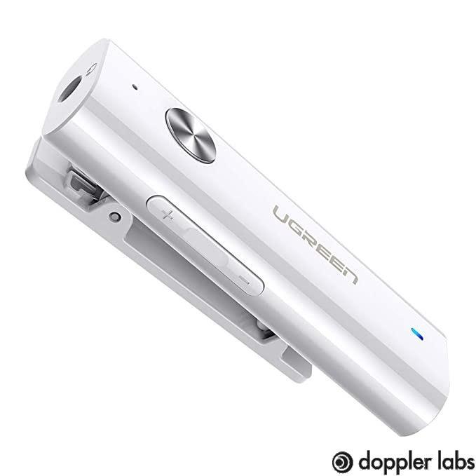Ugreen Bluetooth Audio Receiver 5.0 HiFi Wireless Audio Adapter